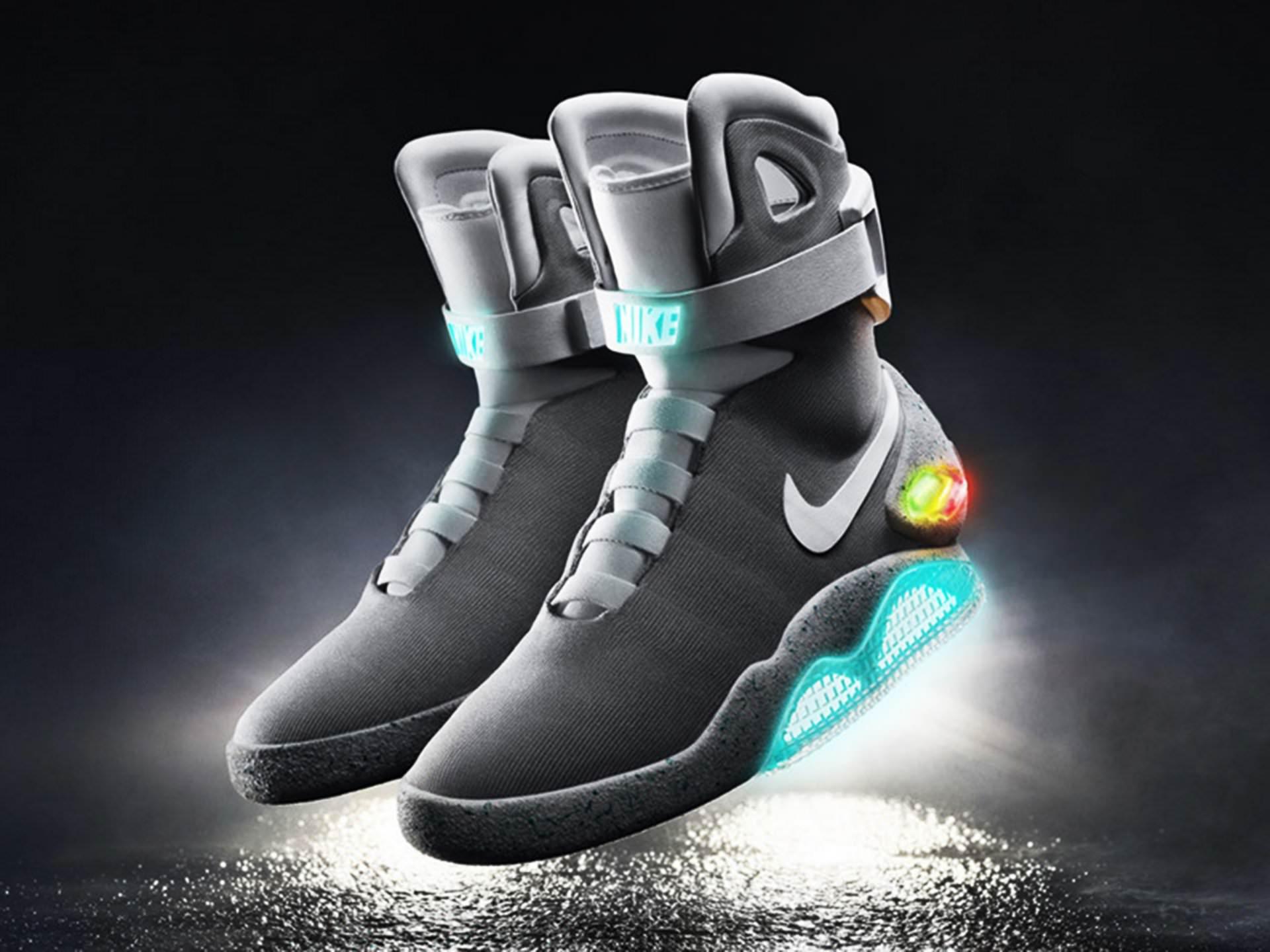 cfadee060cf Materiais do futuro para calçados do presente
