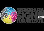 SERIGRAFIA SIGN FUTURETEXTIL